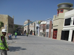 DUBAI PARKS AND RESORTS RD&E